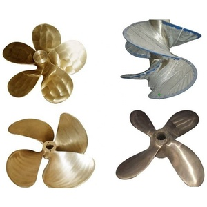 Customized Marine propeller