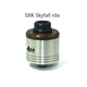 Best rda 2018 for clouds SXK RBA SKX perfect replication skyfall 22mm rda