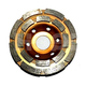 China gold manufacturer double row diamond cup grinding wheel with wholesale price