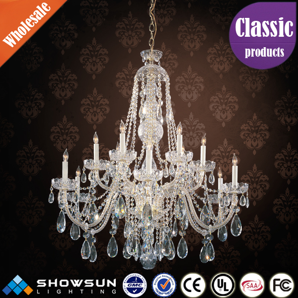 china manufacturers indian commercial decoration chandelier lighting