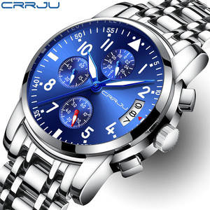 a6c97e7109f Crrju Watch