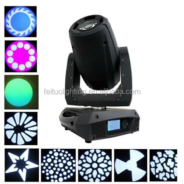 330w moving head,330w robe pointe moving head lights