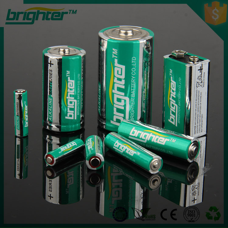 aa alkaline lr1 n alkaline battery cell mercury free battery