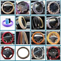 Xitai car interior accessories race steering wheel cover art.-no. 944
