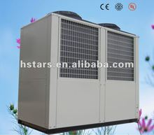 Energy Saving Air Conditioner/Air Cooled Scroll Type Industrial Chiller