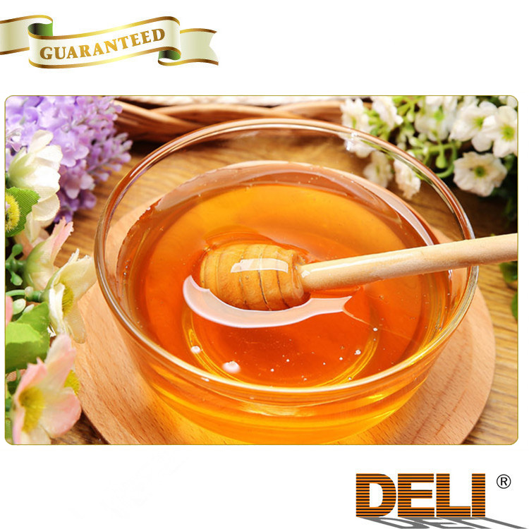 Good supplier premium small package pure royal honey