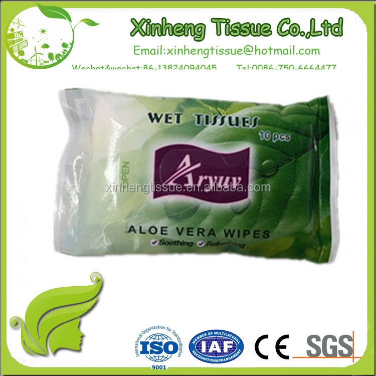 Trade assurance supplier Cleaning Wipes Moist Towels /napkin tissue /Disposable