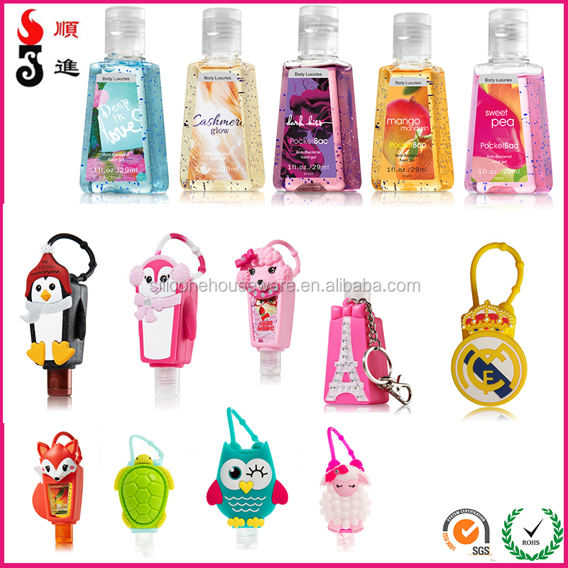 Commercio all'ingrosso Bath and Body Works Pocketbac Holder Mano Disinfettante