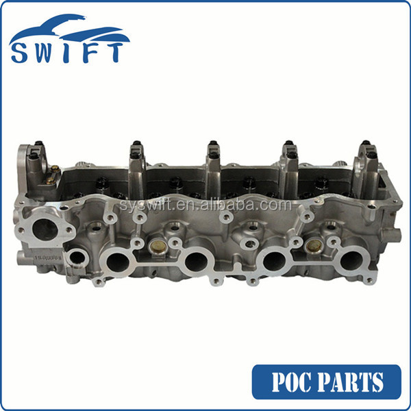 WLT Cylinder Head For Mazda MPV
