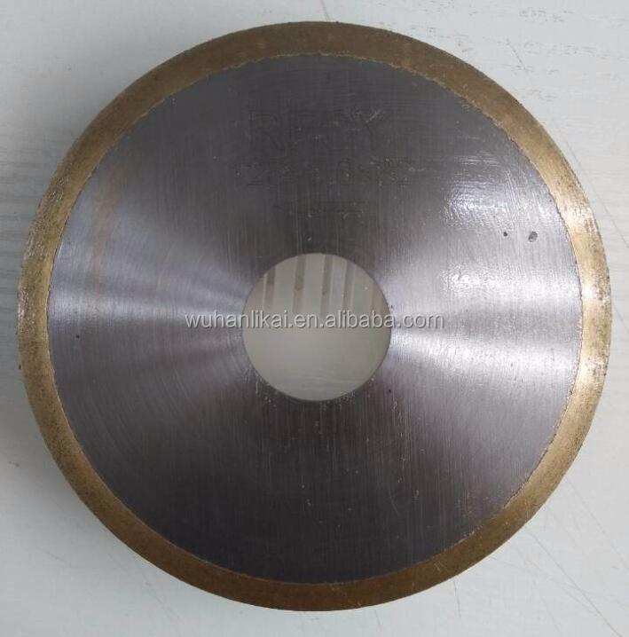 125mm Metal Bond Diamond Disc For Gem Deryl Lapidary Buy