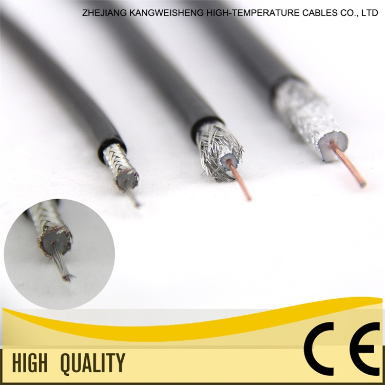 Thin Coaxial Cable, Thin Coaxial Cable Suppliers and Manufacturers ...