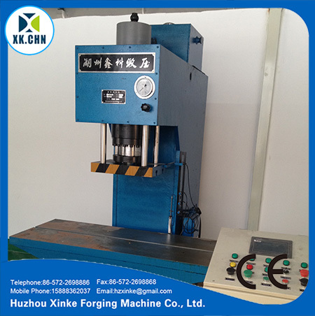For Forming high quality hydraulic power press machine for met