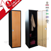 2016 Digital Lock Steel Locker/compartment steel locker/steel bedroom lockers