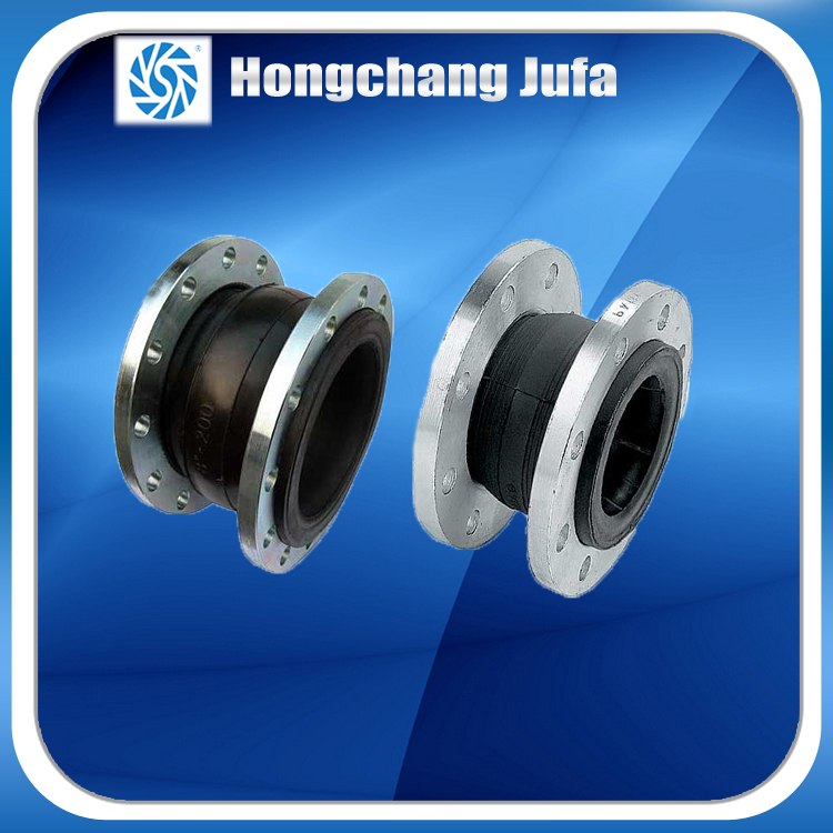 Ball Joints Piping : Pn dn bellows nbr rubber expansion joint flexible