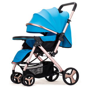 Low price durable baby stroller Wholesale 2017