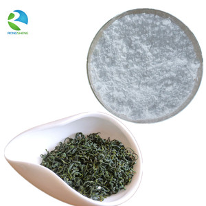 Pure Natural L Theanine from Green Tea