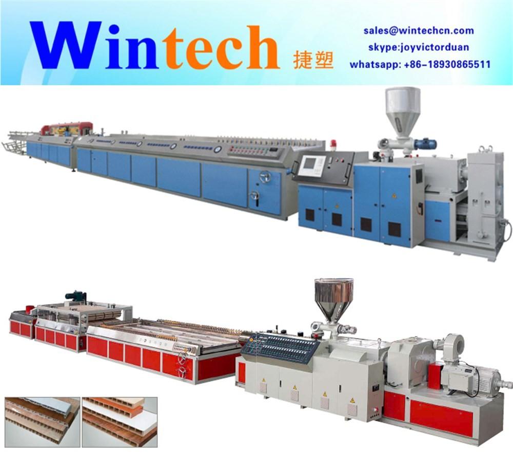 Finden Sie Hohe Qualität Wintech Upvc Profil Hersteller und Wintech ...
