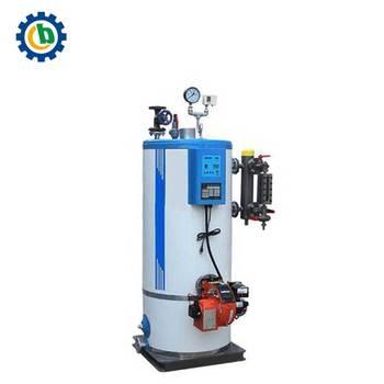 100 Kg/h Small Steam Boilers - Buy 100 Kg Steam Boiler,Small Steam ...