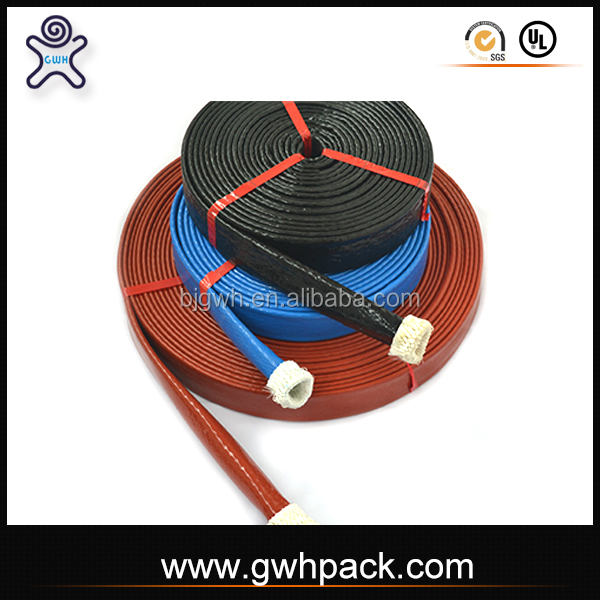 Great Pack fiberglass cable joint sleeve - ID 15mm