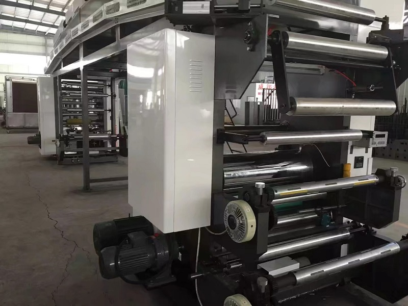 High Speed Automatic Dry Laminating Machine