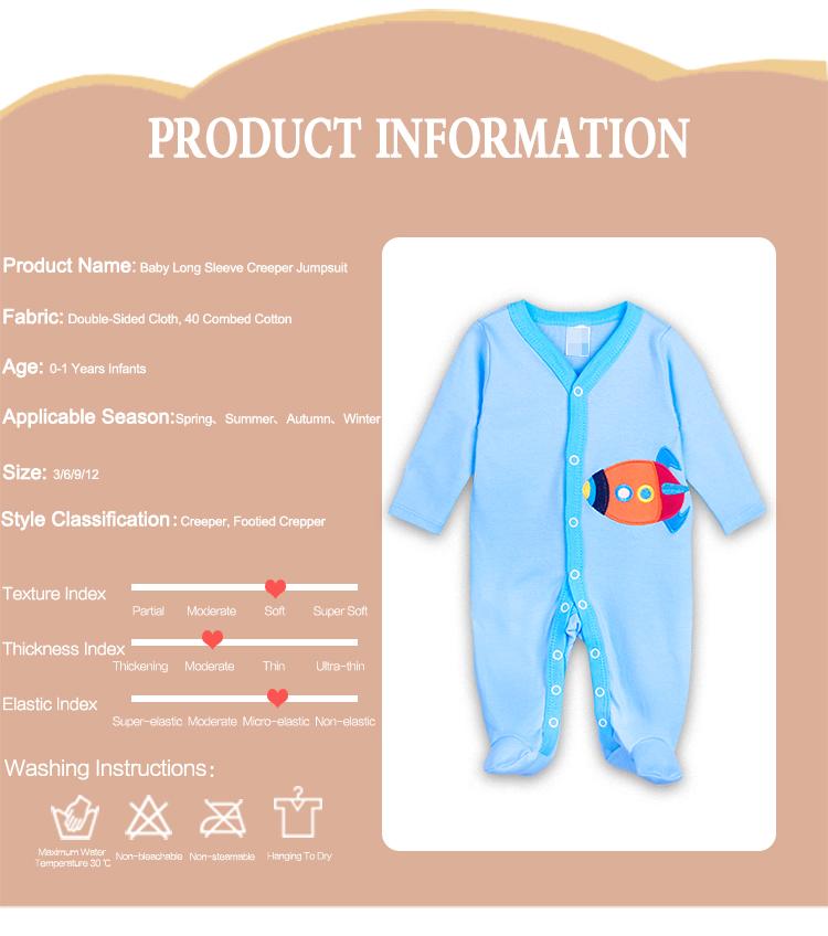 Redkite ใหม่มาถึง Onesuit ผ้าฝ้ายอินทรีย์ทารกเสื้อผ้าเด็กชุดนอน