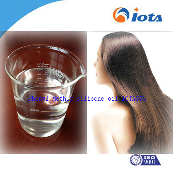 IOTA brand silicone liquids used as a low viscosity siloxane