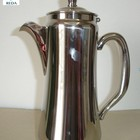 Classic coffee maker/coffee kettle coffee and tea pot stainless steel