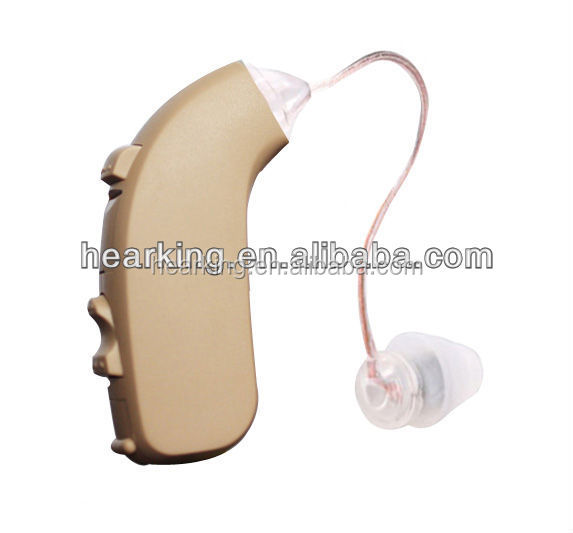 K-168 digital china hearing aids with CE & FDA