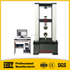 Fasteners Tensile Testing Machine With Hydraulic Clamping Fixture/Brake Shear Testing Machine