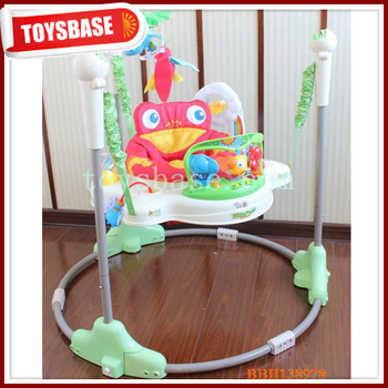 45988501f Similar Rainforest Jumperoo Baby Trampoline Wholesale Bbh138978 ...