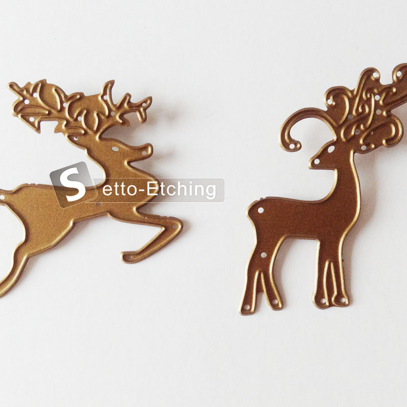 DIY crafts metal scrapbooking cutting dies for cards