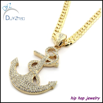 Big size iced out pendant 14k gold pendant necklace for men jewelry big size iced out pendant 14k gold pendant necklace for men jewelry aloadofball Gallery