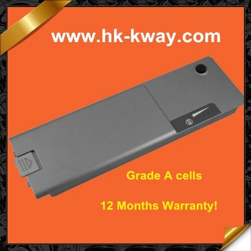 9 Cell Laptop Battery For Laptop Battery For Dell Latitude D800 Inspiron 8500 8600 8N544 5P140 9X472 312-0121 KB6066