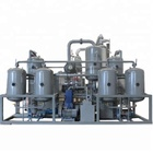 Pyrolysis Oil/Rubber Oil/Tire Oil Waste Oil Recycling, Vacuum Distillation Unit, Crude Oil Refinery Plant