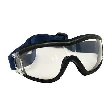 Plastic PC Industrial working construction protective Goggles Safety Glasses for Racing Taiwan manufacturer