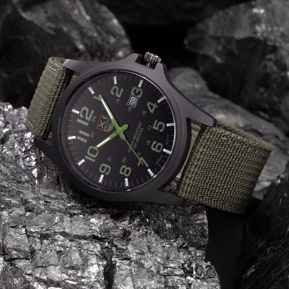 XINEW Brand Wrist Watches Men Sports Outdoor Military ...
