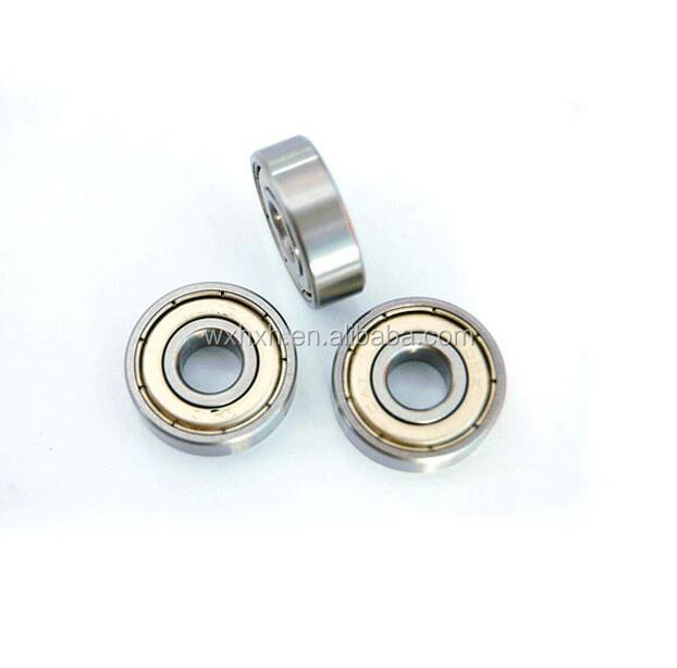 MR95 5x9x3 mm Go kart toy miniature deap groove ball bearing