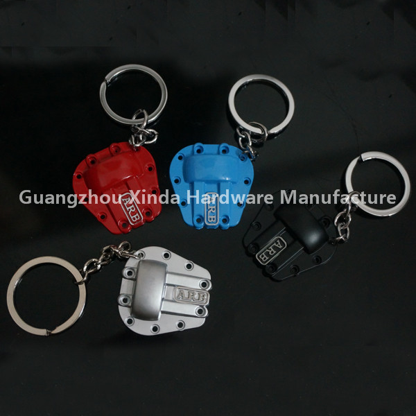 Cheap Price Auto Accessories Promotion Gift Key Chain,Car Brake ...