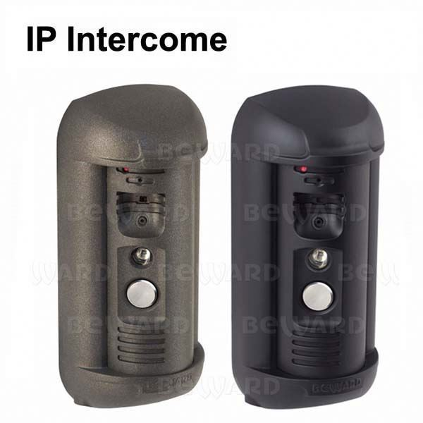 Night vision color camera Video Doorphone Intercom security Entry system access control