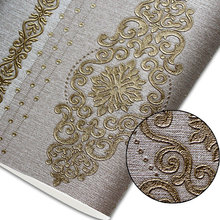 Paintable Textured Wallpaper Borders, Paintable Textured Wallpaper Borders  Suppliers And Manufacturers At Alibaba.com