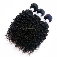Youtube hair styling china online selling Unprocessed Natural Italian Remy human Hair extension,afro kinky human hair