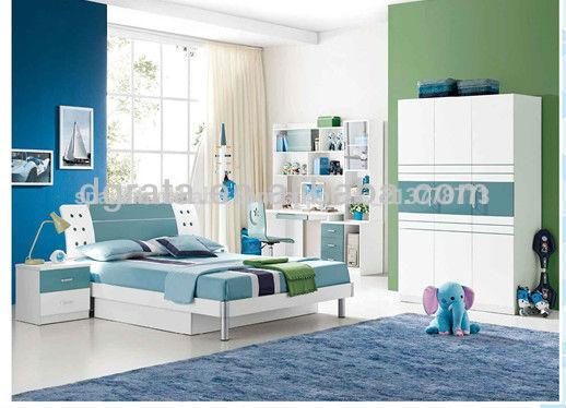 2013 corea del estilo de juego de dormitorio para los niños es de ...