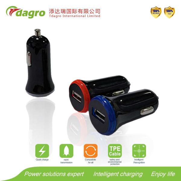 Lighter Male Vibrator Car
