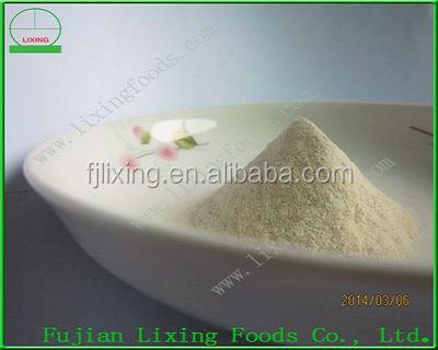 freeze dried banana powder