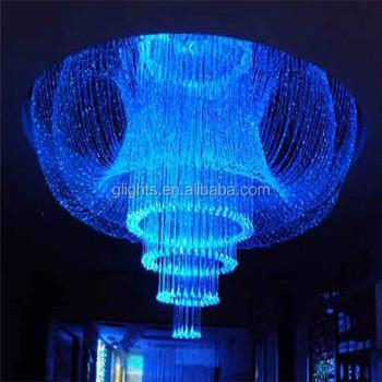 Glasfaser-beleuchtung Illuminator Für Anhänger Beleuchtung - Buy ...