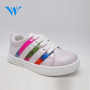 2018 new arrival exclusive casual sneakers girls fashionable lace up sneakers  shoes d9a765e448b2