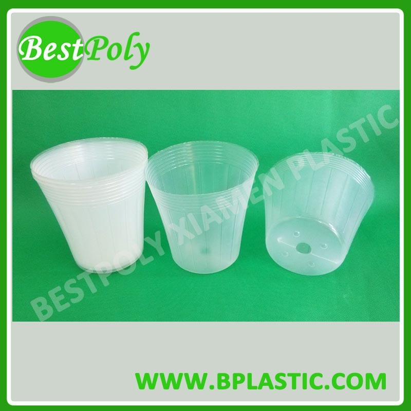 cheap garden flower pots plastic plant pots plant nursery. Black Bedroom Furniture Sets. Home Design Ideas