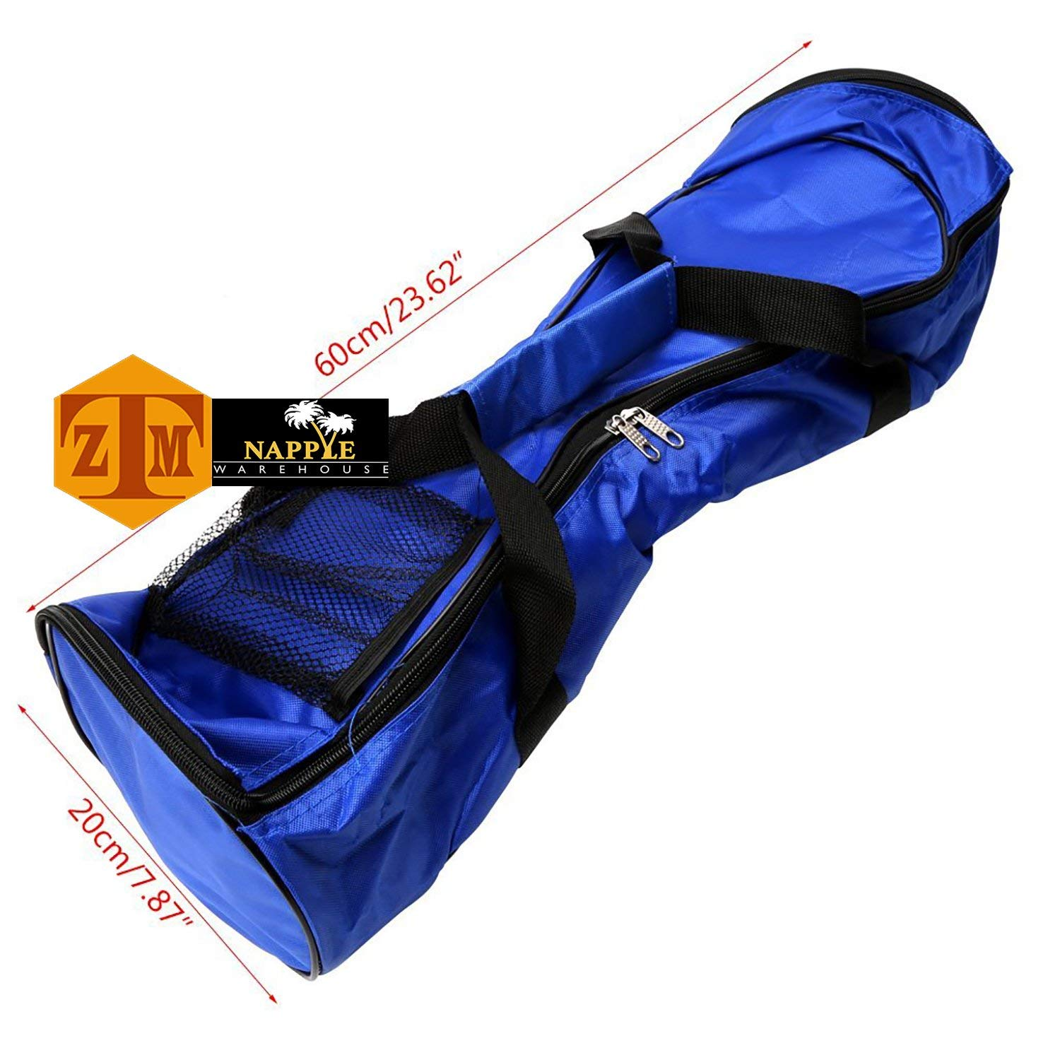 """ZTMark Carrying Handbag for 6.5"""" Two-Wheel Hoverboard"""