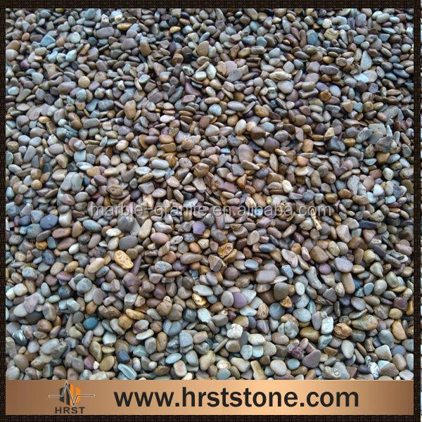 Natural Faux Cheap Patio Pebble Stone Paver