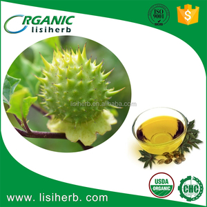 Solube in Ethanol Pharmaceutical Grade 99% Castor Oil